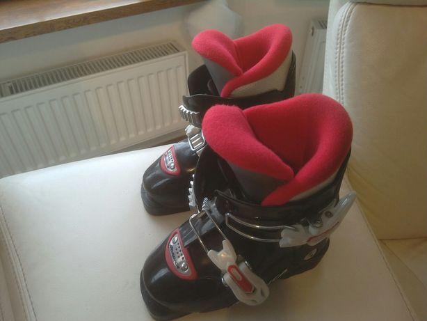 Buty narciarskie dziecięce NORDICA
