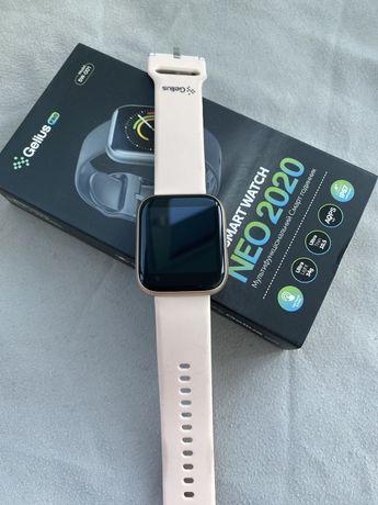 Продається смарт-годинник Gelius Pro GP-SW001
