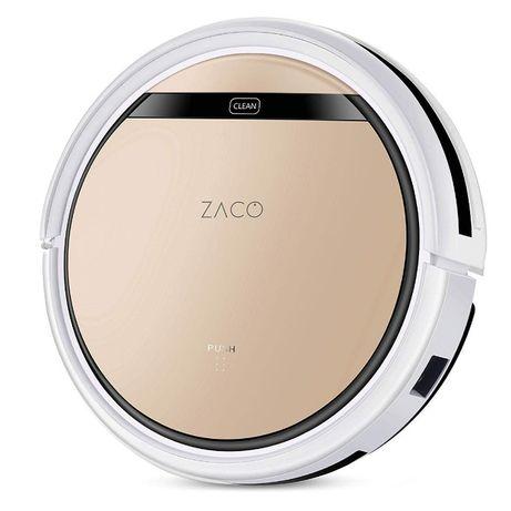 Odkurzacz automatyczny hybrydowy ZACO V5s Pro