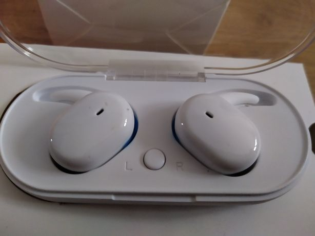 Słuchawki Bluetooth bezprzewodowe wysoka jakość