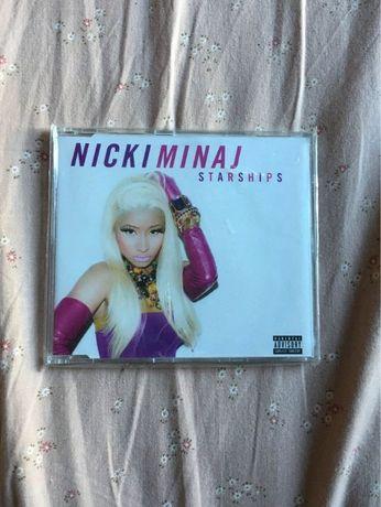 Nicki Minaj - Starships CD Single