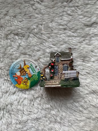 ozdoby domek do akwarium p