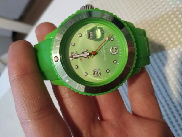 Zegarek firmy ice watch