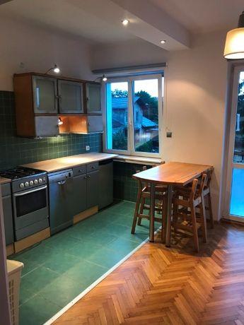 39 m2, balkon, ogród, tramwaj, 30 min do Rynku, os. duża kuchnia