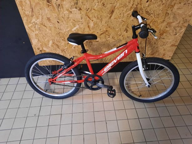 Bicicleta de crianca roda 20 nova