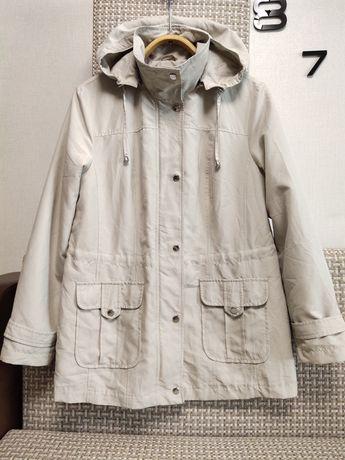 Ветровка, весенняя куртка, Германия