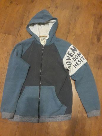 Bluza chłopięca coolclub r.158