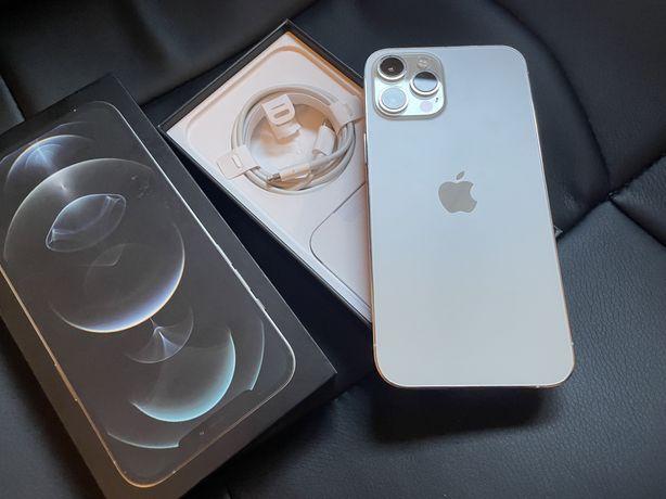Iphone 12 Pro Max 256Gb Branco