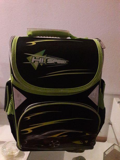 Ортепедичний рюкзак