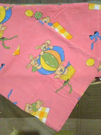 Продам детское постельное белье