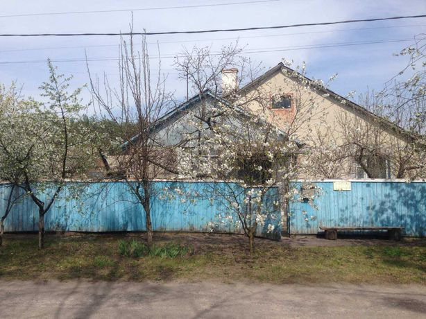 Продається будинок у с. Плахтянка,  Київської обл.