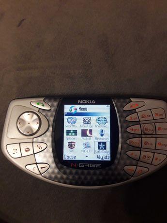 Nokia NGAGE 2gry i karta 1