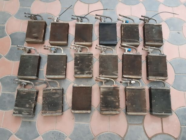 Продам радиатор печки латунный ВАЗ 2101-2107 в отличном состоянии