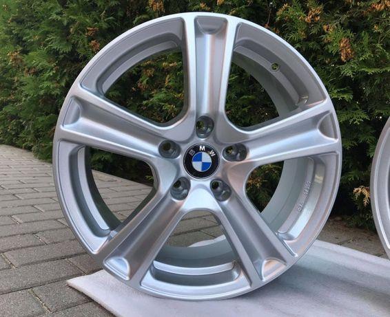 120# Alufelgi 5x120 r17 NOWE BMW X1 X3 E90 E91 F30 F31 F20 F10 E84 F11
