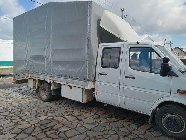 Послуги вантажних перевезень Луцьк