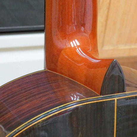 Редкая гитара Artista Segovia JB Player, Made in Spain Кедр, Палисандр