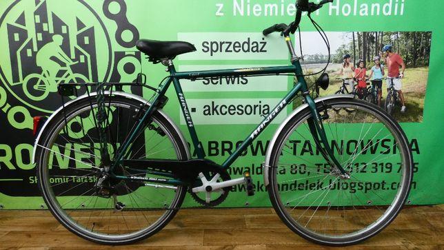 Rower RANGER - Trekking, koła 28, Shimano