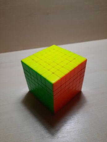 Кубик рубика 7х7х7 YuXin HuangLong