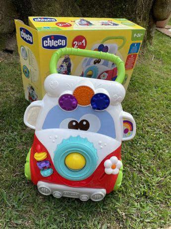 Brinquedo Andarilho Criança