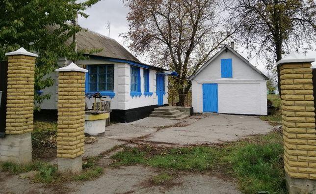 Продам будинок в с. Вільна Тарасівка, Білоцерківський р-н Київська обл