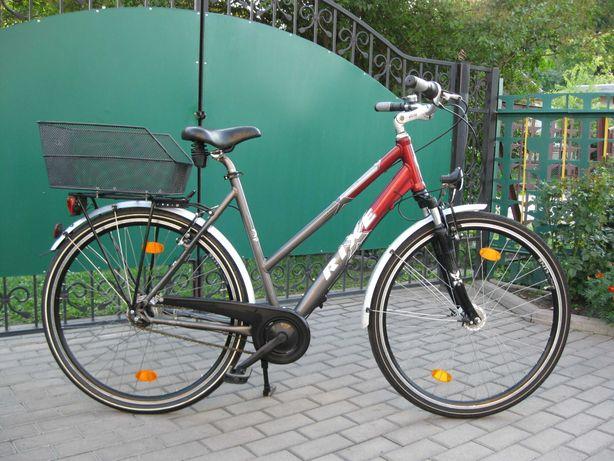 Велосипед «Rixe» Планетарка «NEXUS 8» Германия !!!