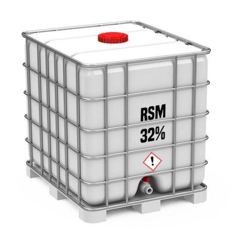RSM 32% N Nawóz azot