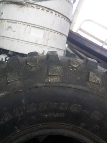 2 pneus traz Yamaha blaster