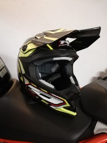 Kask Cross / Enduro