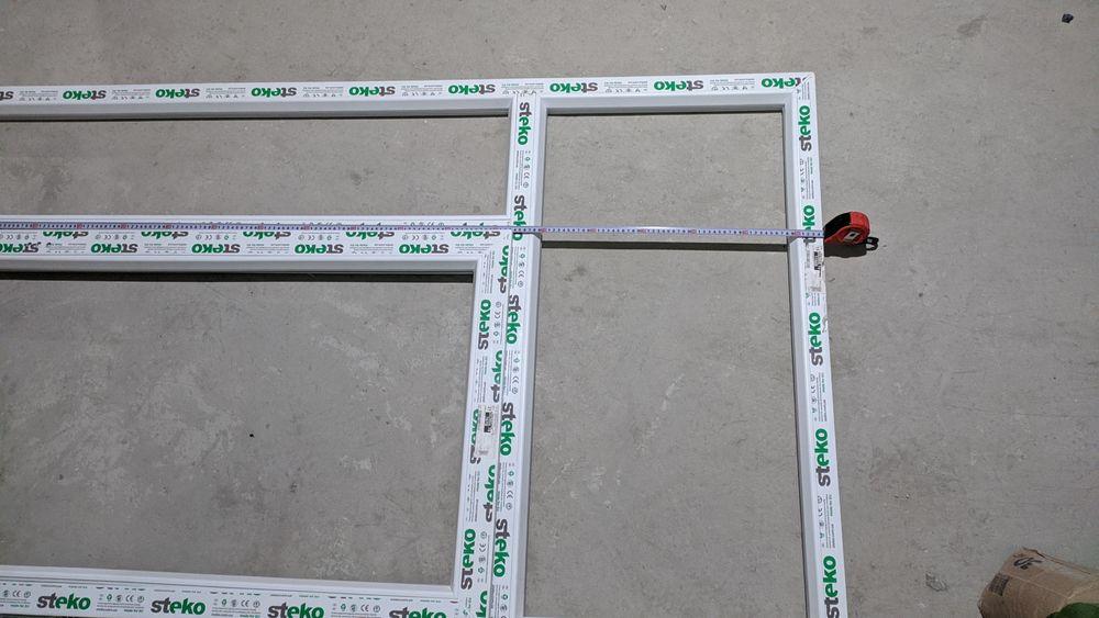 Продам пластиковую дверь Верхнє Піщане - зображення 1