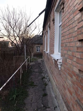 Продам 1 этажный дом на Старой Балашовке