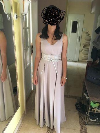 suknia ślubna sukienka okazjonalna