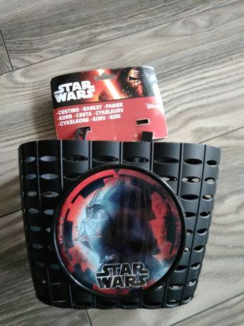 Koszyk do roweru Star Wars