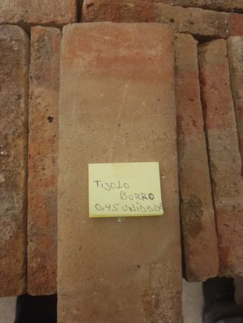 Tijolo Burro, Tijolo Ladrilhos , Terracota, Tijoleiras