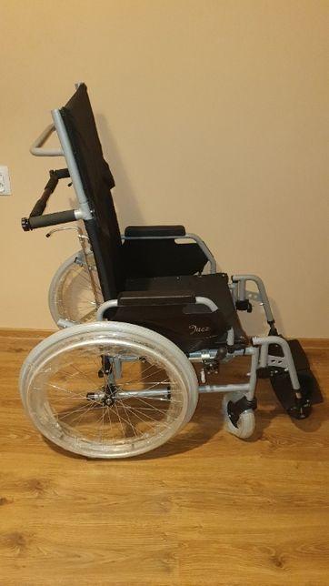 Nowy Wózek Inwalidzki Jazz 30