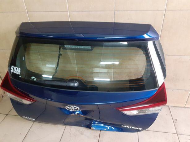 Klapa kompletna Toyota Auris II Lift 13-18
