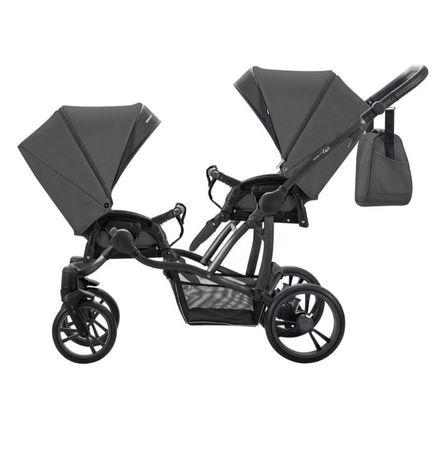 Wózek dla dzieci rok po roku- super stan