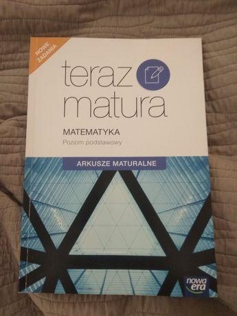 Arkusze maturalne matematyka teraz matura
