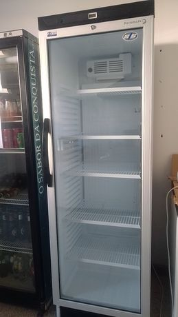 Armário frigorífico