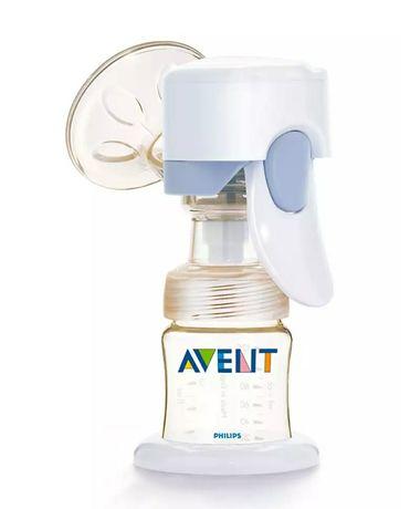 Молоковідсмоктувач / молокоотсос Philips AVENT електричний