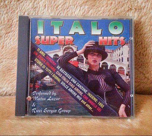 Płyta CD PIOSENKI Przeboje lat 70 i 80 – znane powszechnie lubiane