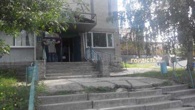 Оренда офісного приміщення смт. Петрово, Кіровоградська обл.