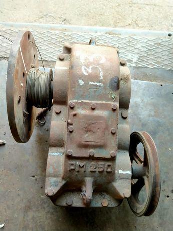 Редуктор ступенчатый рм-250-31,5