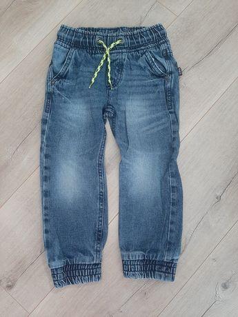 Spodnie 98 Teranowa