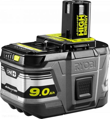 RYOBI RB18L90 Akumulator LI-ION 18V 9,0Ah ONE+