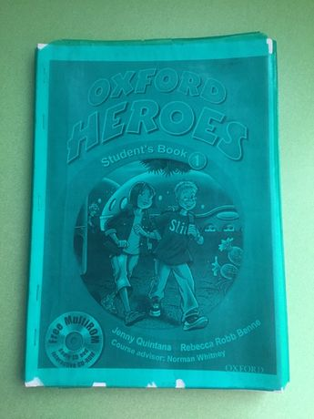 Oxford Heroes 1  SB