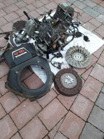 Silnik Honda na czesci