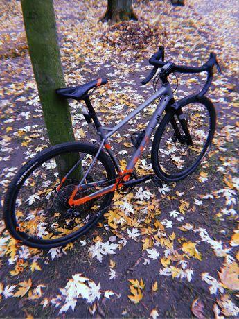 Idealny gravel Marin Gestalt x10 54cm rower szosa teren
