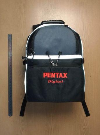 Профессиональный фоторюкзак Pentax Digital, 2 в 1, всепогодный