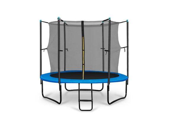 Mata do trampoliny 250cm na 48 sprężyn KLARFIT Rocketboy