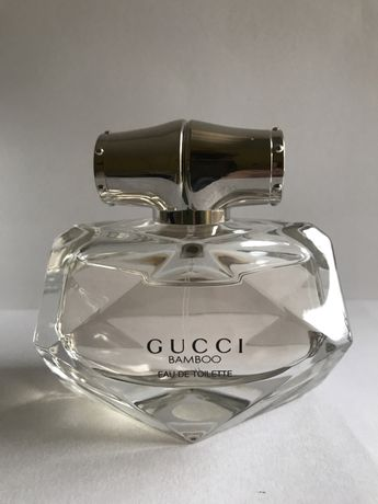 Gucci Bamboo 75 ml edt